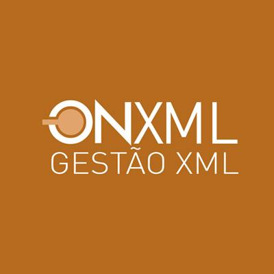geração de arquivo xml