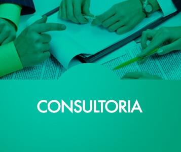 Consultoria em ERP