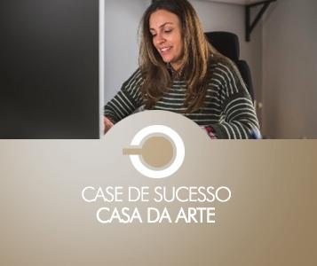 CASE CASA DA ARTE