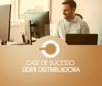 CASE LÍDER DISTRIBUIDORA