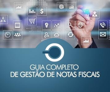 GUIA DE GESTÃO DE NOTAS FISCAIS