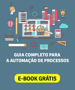 Guia completo para a automação de processos